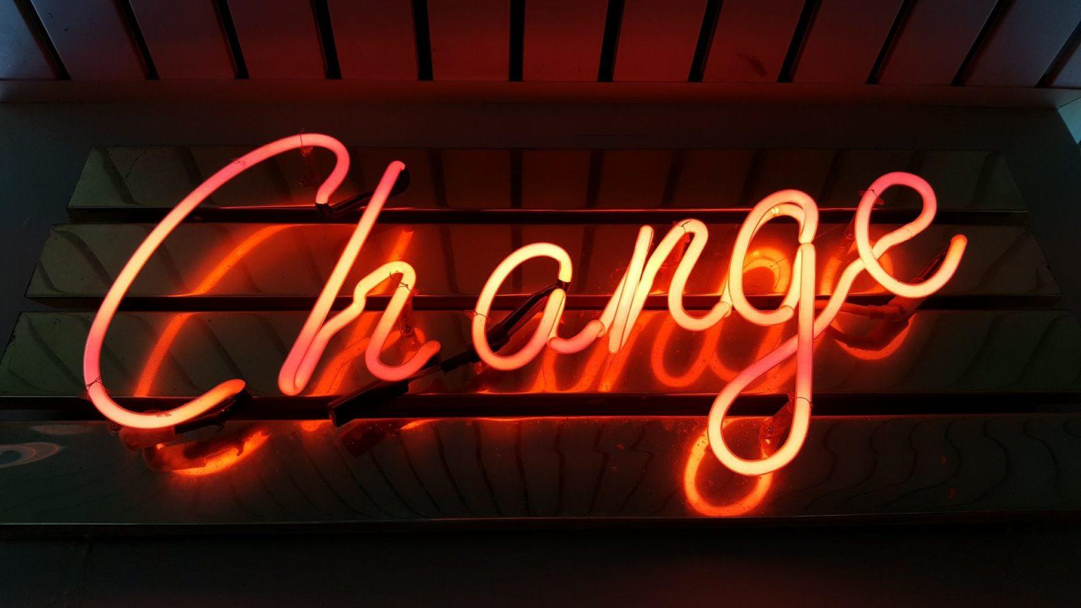 Kultureller Wandel