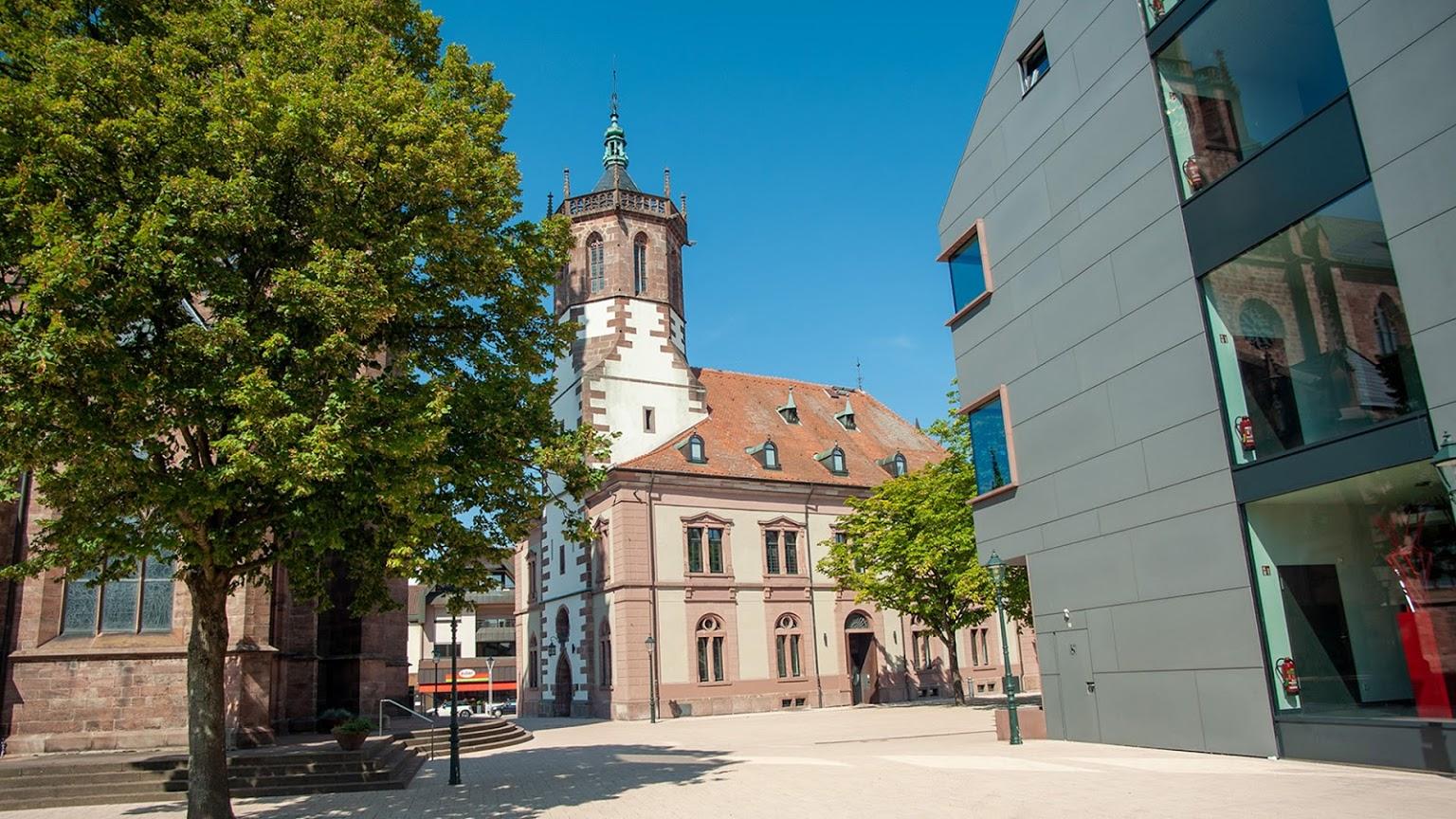 Stadt Bühl