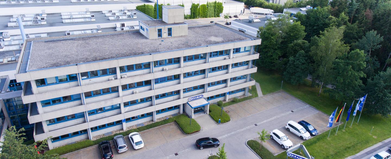 Gummiwerk Kraiburg GmbH & Co. KG